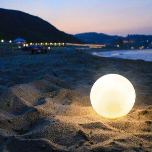 Coconut防水燈