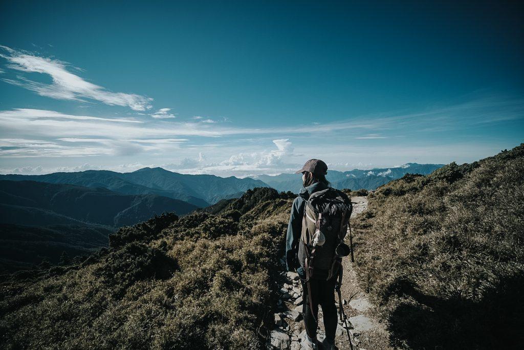 登山背包推薦