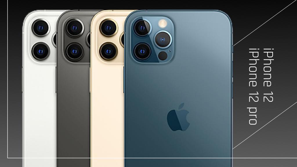 iPhone 12 怎麼預購?iPhone12 跟 pro 的差別有什麼?這篇一次看!