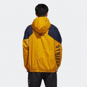 Adidas 愛迪達 防風運動外套