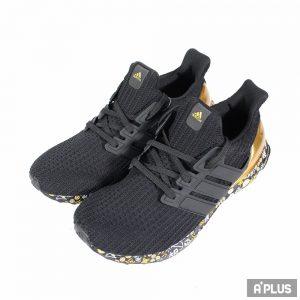 Adidas UltraBOOST 慢跑鞋 黑金
