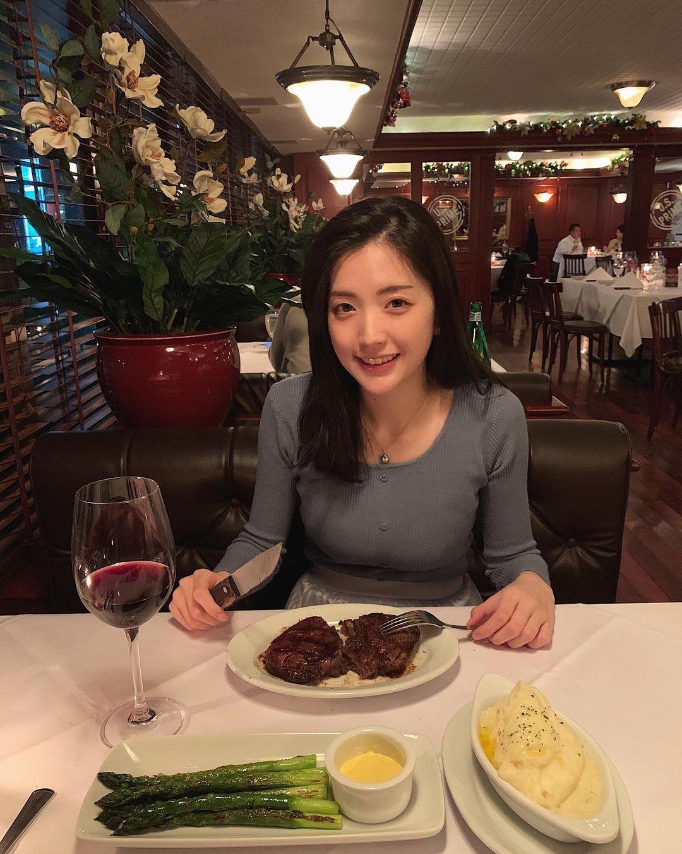 台北情人節約會餐廳 茹絲葵
