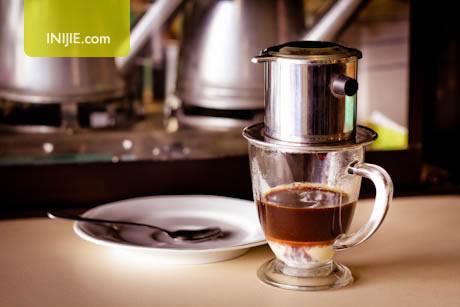 越南慢滴咖啡