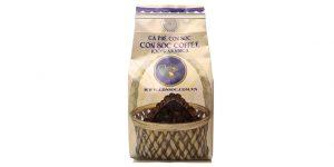 松鼠咖啡豆