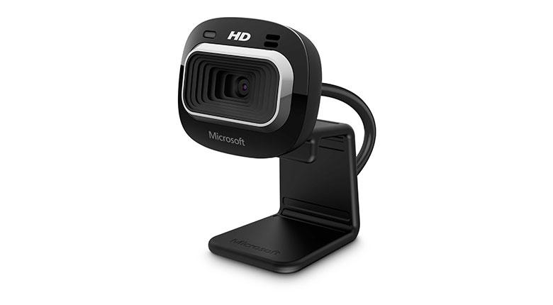 微軟HD3000視訊鏡頭