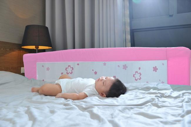 DEMBY 兒童安全床欄