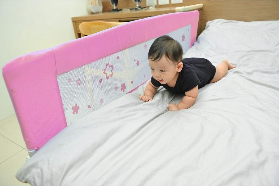 嬰兒床欄推薦
