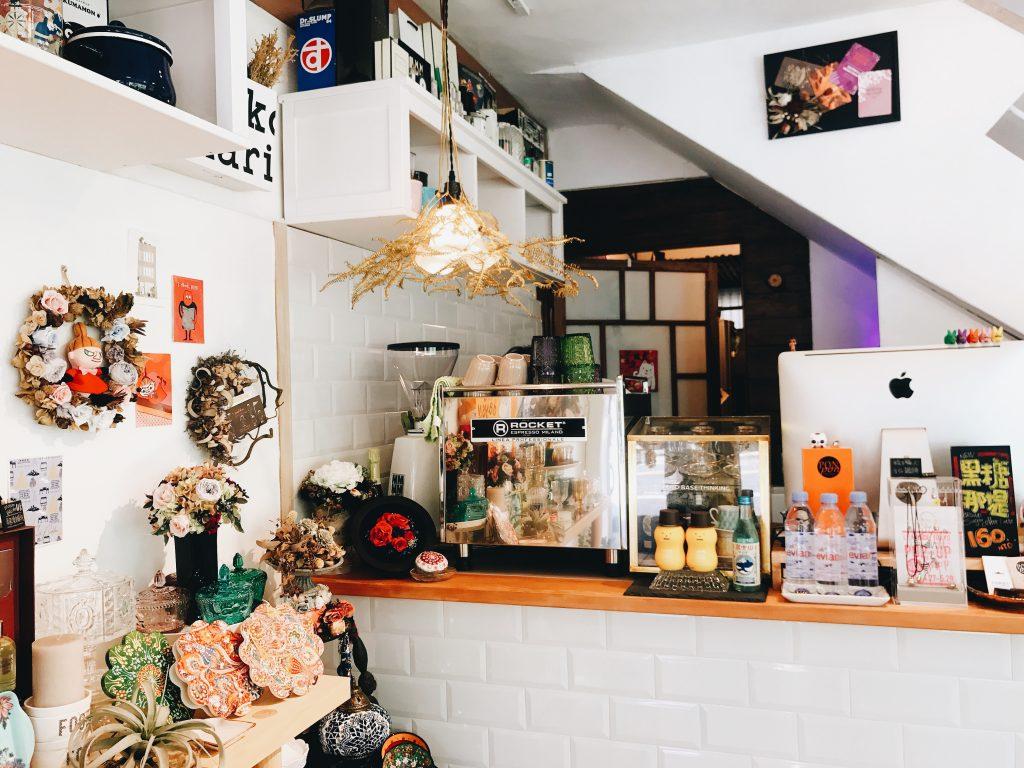 宜蘭老屋咖啡