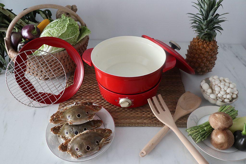 BRUNO BOE029 多功能料理鍋