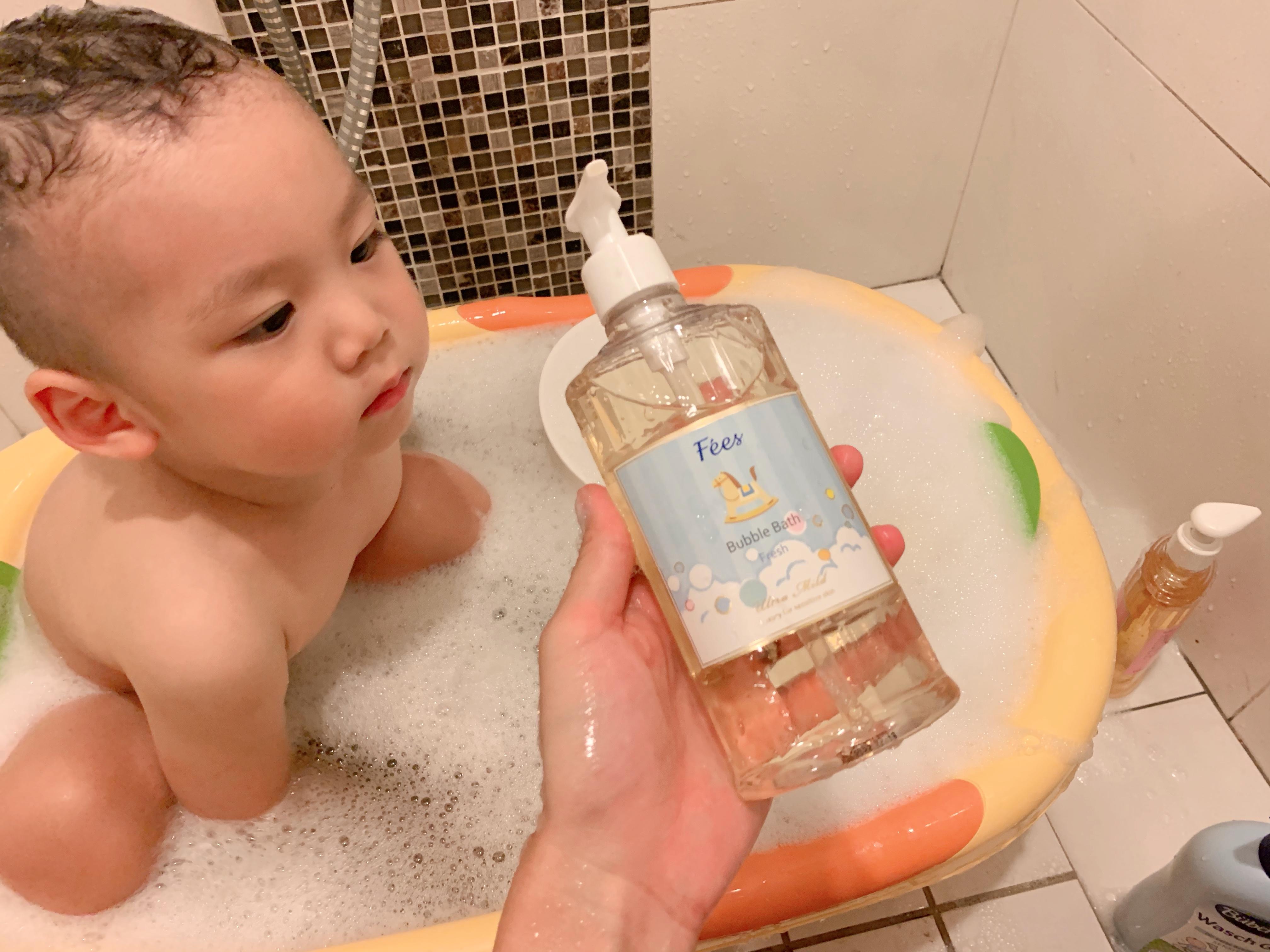 嬰兒 皮膚