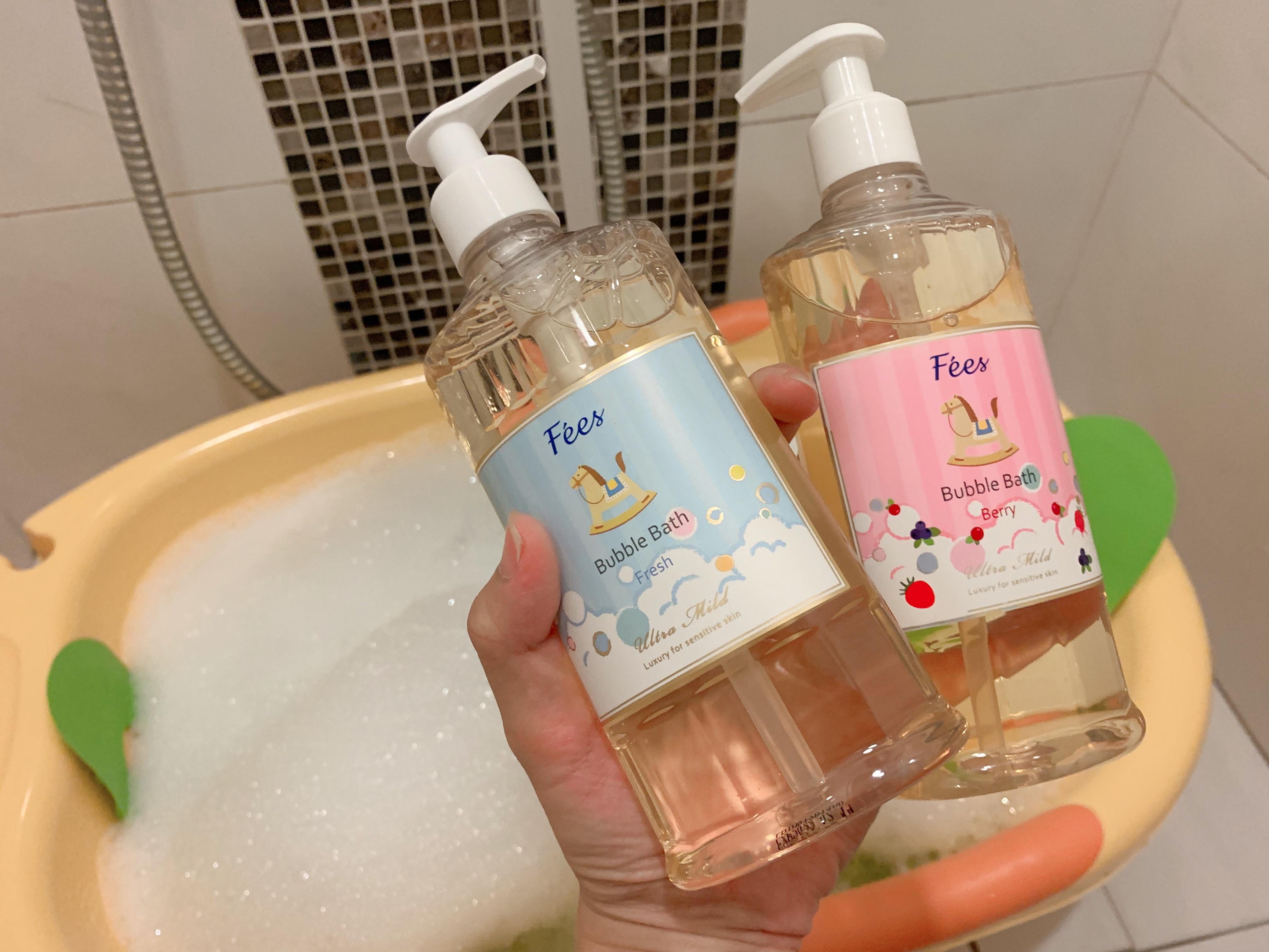 嬰兒 沐浴