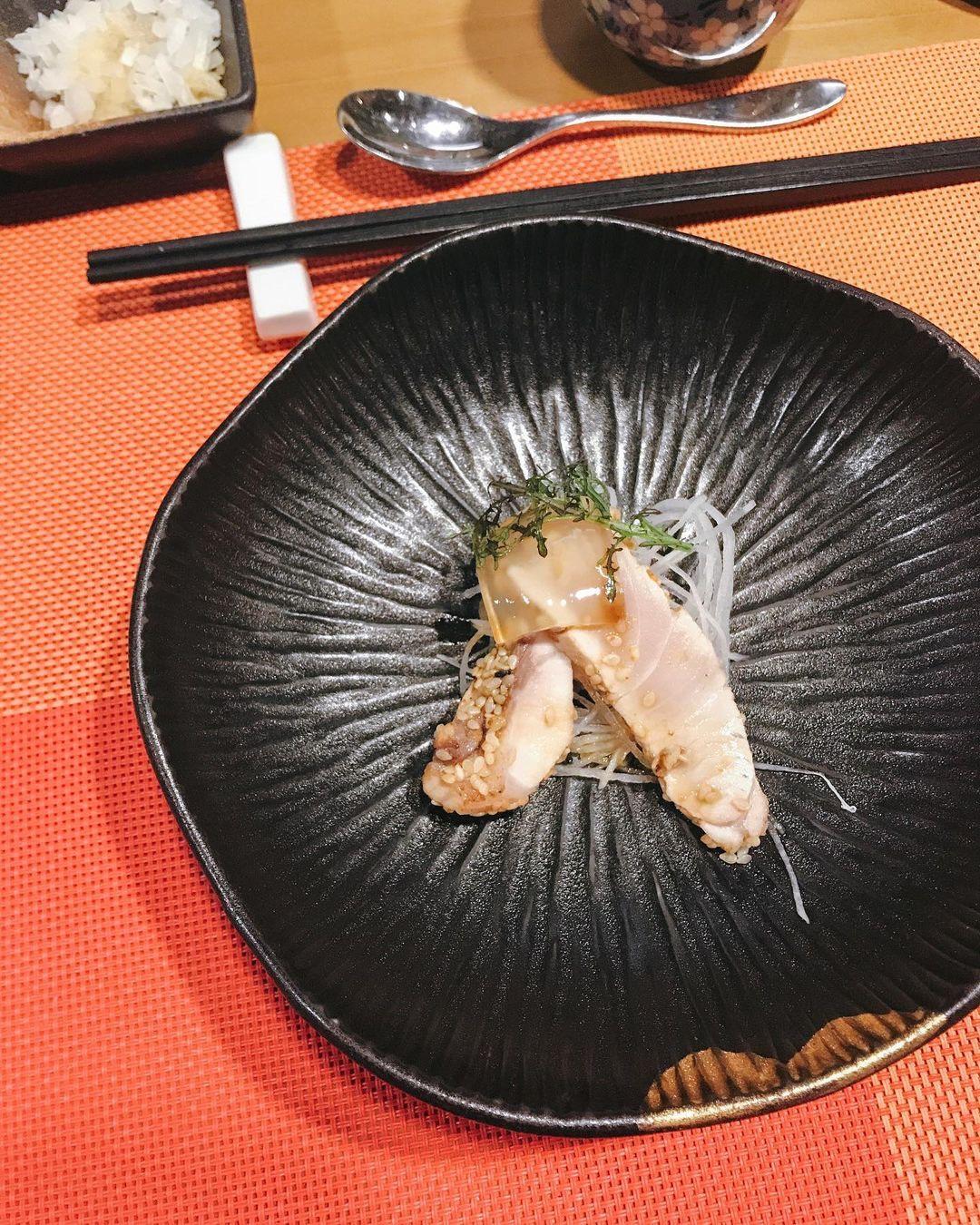 台北情人節約會餐廳 Le Feu鐵板燒