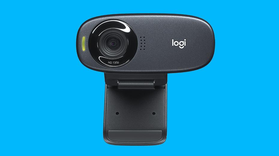 羅技C310視訊鏡頭