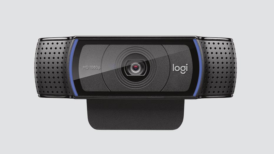 羅技C920視訊鏡頭