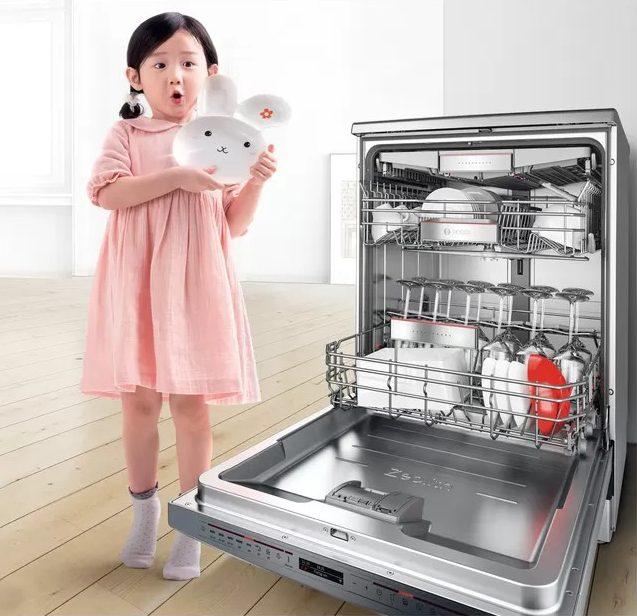 Bosch洗碗機