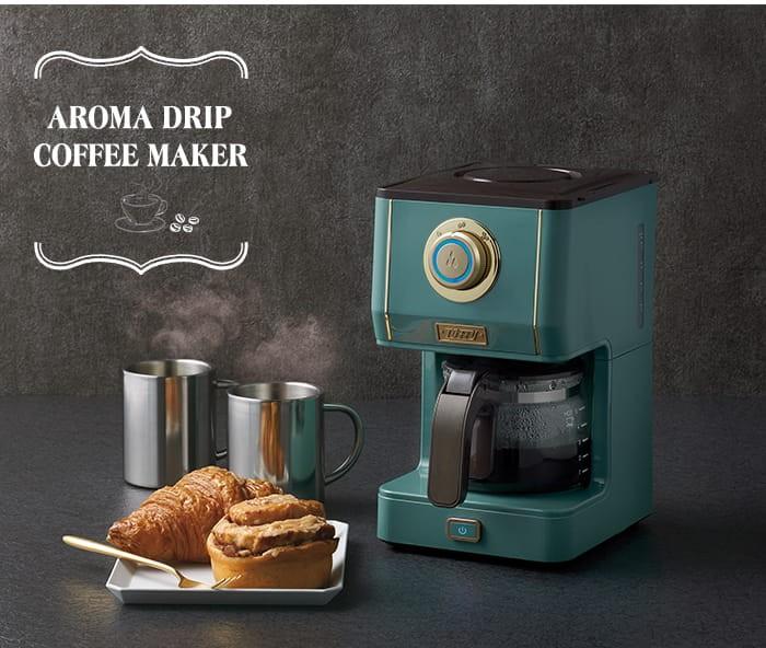 Toffy Aroma咖啡機