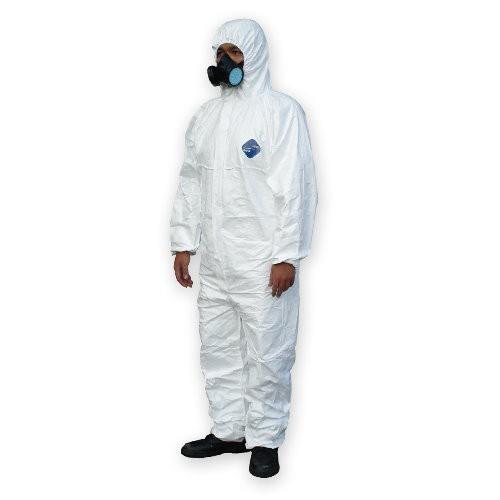 D級防護衣