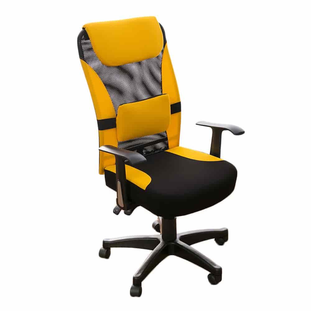 凱堡電腦椅