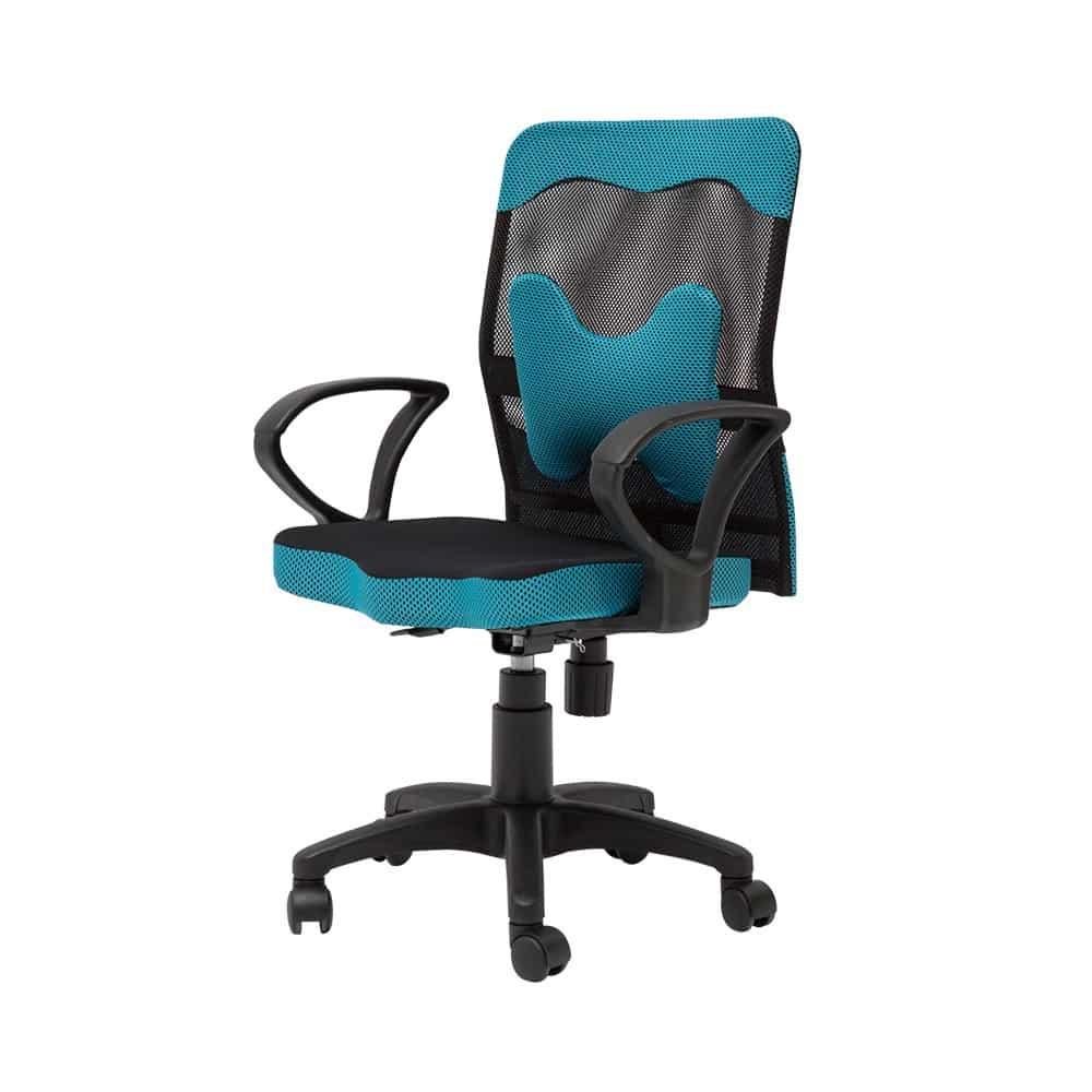 電腦椅靠墊