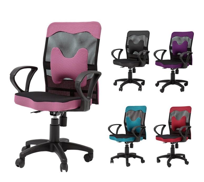 完美主義電腦椅
