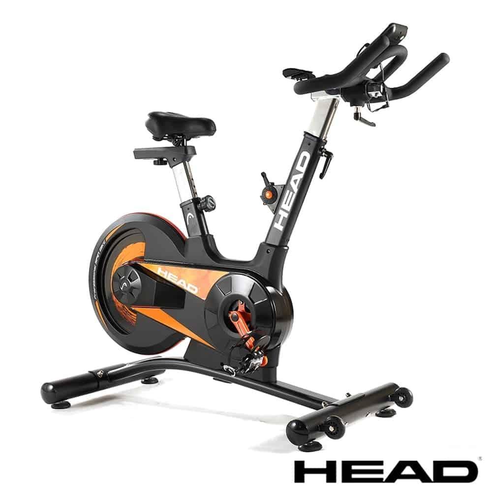 HEAD飛輪車