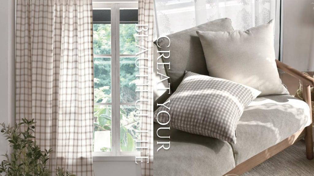 簡約風空間必備|掌握佈置3要點,讓房間變得更明亮清新!