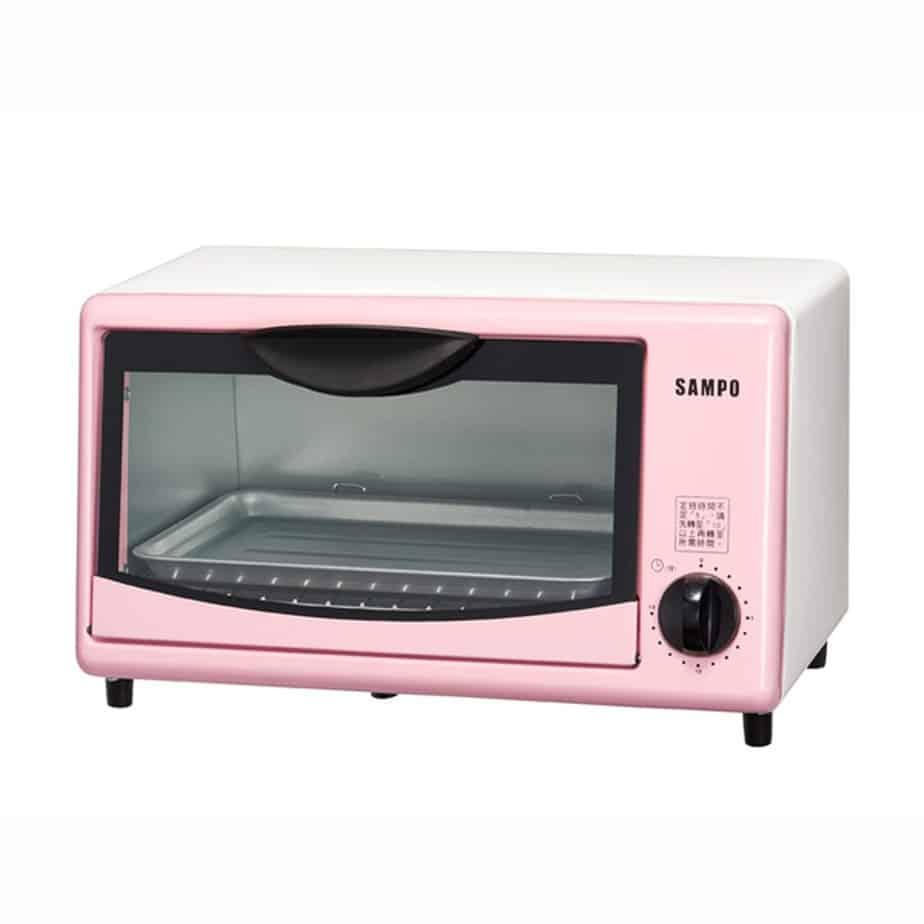 SAMPO聲寶 電烤箱