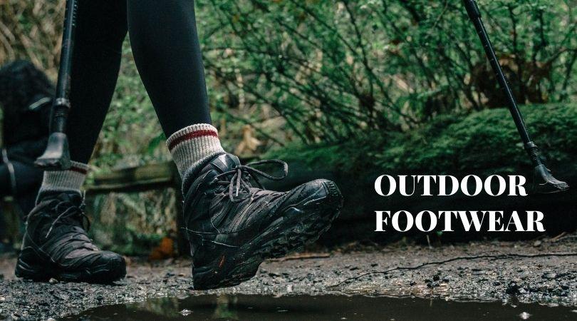 登山鞋推薦