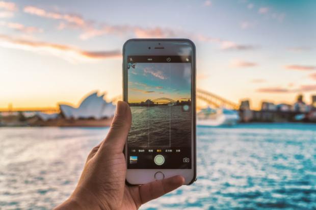 手機拍照教學 成為 Instagramer 必學!5個構圖、拍照小技巧不藏私!