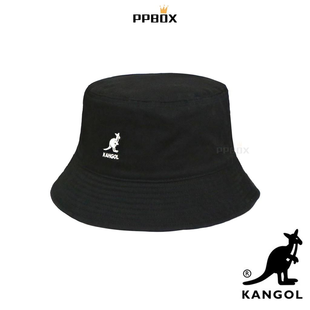 【KANGOL】漁夫帽