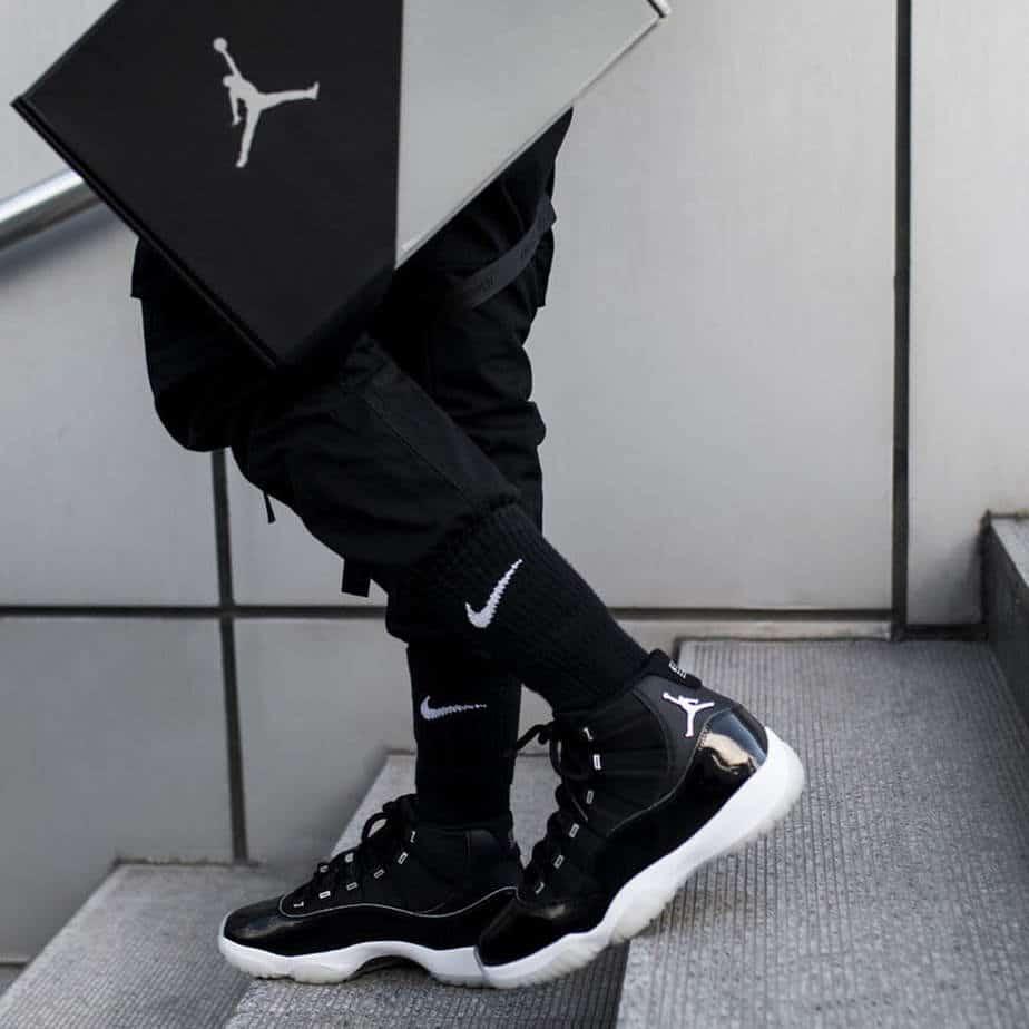 Nike Air Jordan 11 Retro Jubilee